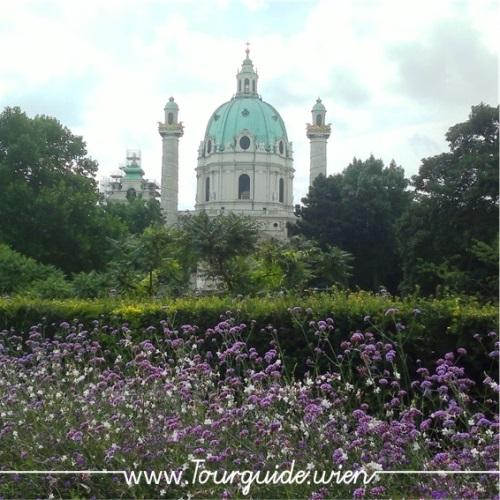 1040 - Karlskirche