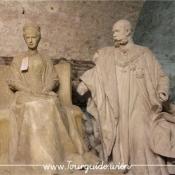 1010 - Gipsdepot in der Hofburg