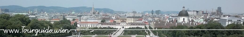 Tourguide.Wien