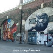1090 - \'street art\' am Donaukanal