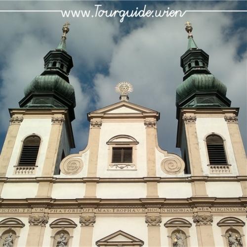 1010 - Universitätskirche