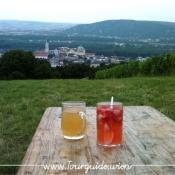 3400 - Blick auf Klosterneuburg