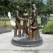 1110 - Zentralfriedhof, Mormonen