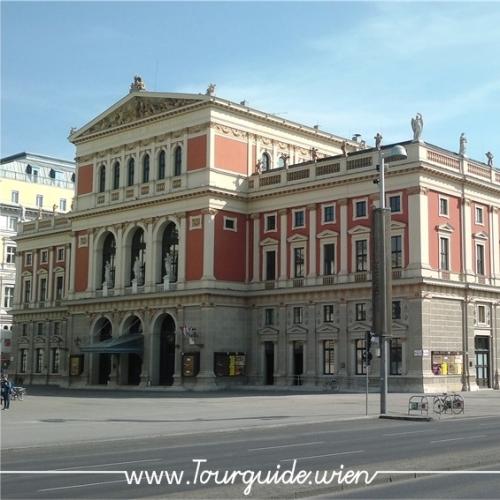 1010 - Musikverein