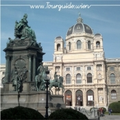 1010 - Maria Theresien Denkmal