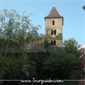 1010 - Ruprechtskirche