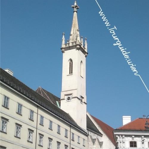 1010 - Augustinerkirche, außen