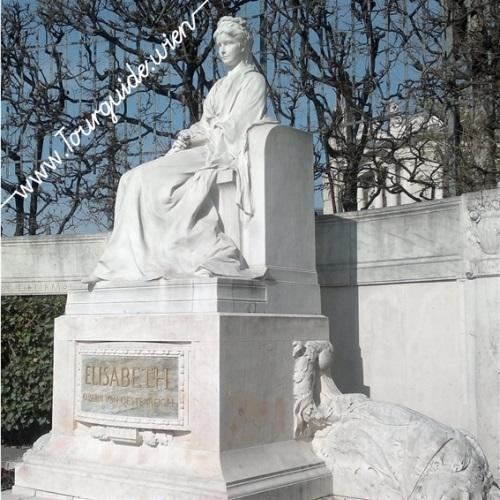 1010 - Sisi-Denkmal