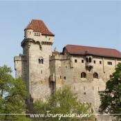 2344 - Burg Liechtenstein