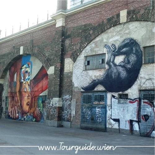 1090 - 'street art' am Donaukanal