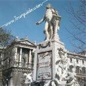1010 - Mozartdenkmal