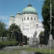 1110 - Zentralfriedhof, Luegerkirche 1