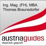 austriaguides - Thomas Braunsdorfer