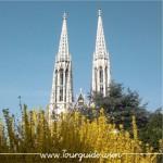 1090 - Votivkirche 3